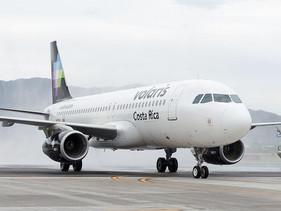 AÉREO | Volaris Costa Rica inaugura su tercer destino a Estados Unidos