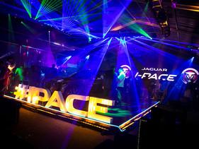 MOTOR | Jaguar I-Pace electriza a la  Ciudad de México