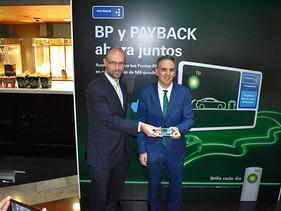 BP lanza su programa de Lealtad en alianza con PayBack