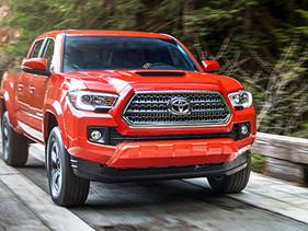 Toyota incrementará la producción de Tacoma en su planta de Baja California