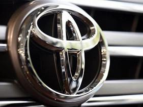 Toyota alcanza su mejor septiembre en ventas