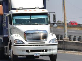 TECNO   EdoMéx y Puebla, Estados con mayor índice de robo de vehículos pesados