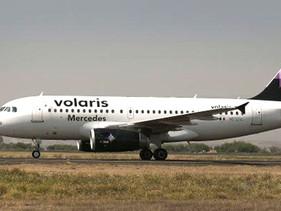Volaris, aerolínea de bajo costo