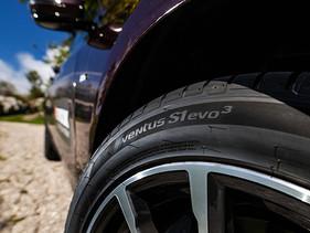 LLANTAS | El nuevo neumático de Hankook logra lugar privilegiado