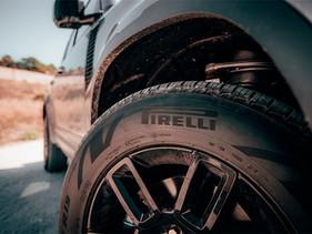 Ofrece PIRELLI Bajas Emisiones y Reducción en el Consumo de Combustible con Neumático SCORPION ZERO