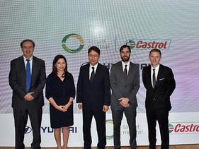 MOTOR | Hyundai y Castrol neutralizarán más de 13 mil toneladas de CO2 con el programa Target Neutra