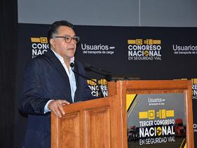 EMPRESAS | En marcha, Tercer Congreso Nacional en Seguridad Vial