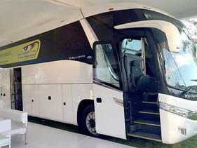PASAJE | Mercedes-Benz Autobuses y el turismo en México
