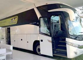 PASAJE   Mercedes-Benz Autobuses y el turismo en México