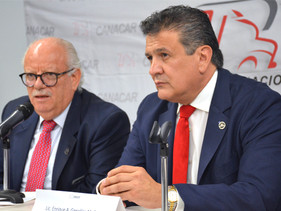 CARGA | Impulsar competitividad del autotransporte, clave para enfrentar el T-MEC: CANACAR