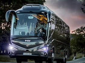 Autobús Irizar i8, una nueva era en transporte