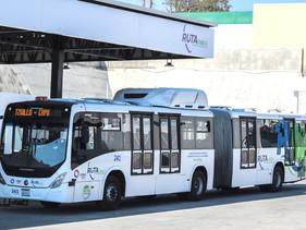 PASAJE | Scania impulsa el primer corredor a gas natural en México