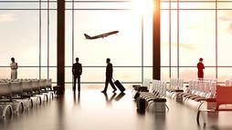 Mantener los aeropuertos en movimiento
