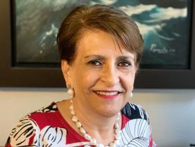 CEO | Norma Becerra Pocoroba, Presidenta de la AMANAC