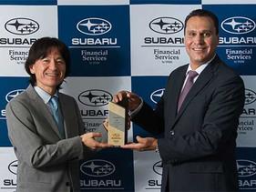 MOTOR | Subaru de México anuncia el lanzamiento de Subaru Financial Services