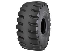 LLANTAS | Poderosos y robustos, los neumáticos OTR de Goodyear
