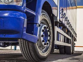 Michelin anuncia la llegada de Cargo Tracck a México