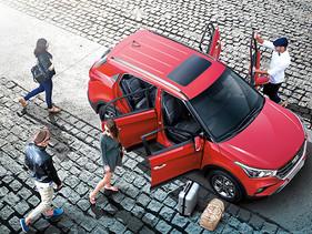 MOTOR | Hyundai Creta, la SUV predilecta de compradores de la marca