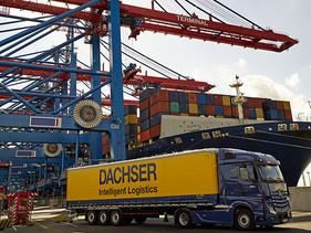 PULSO | Dachser lanza servicios adicionales de carga marítima entre México y Alemania