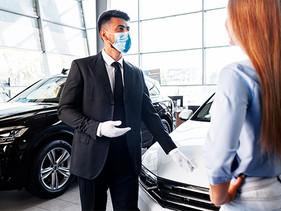 La pandemia y el e-commerce reconfiguran el mercado de autos usados