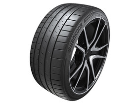 BMW X3 M y X4 M equipado con neumáticos Ventus S1 evo Z