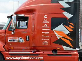 EMPRESAS | UPTIME TOUR de Navistar, la séptima  escala en Puebla