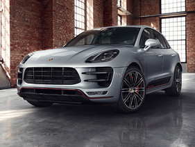 MOTOR | Macan Turbo Exclusive Performance Edition
