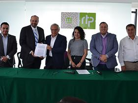 MOVILIDAD   RTP y Volvo Buses México, consolidan adquisición de unidades