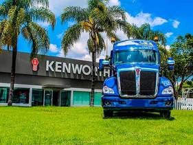 EMPRESAS | Transportes RO-K Internacional mantiene sus altos estándares con Kenworth