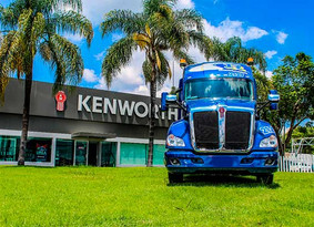 EMPRESAS   Transportes RO-K Internacional mantiene sus altos estándares con Kenworth