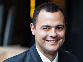Wilfredo Ramos Asume la Presidencia de UPS México y Latinoamérica