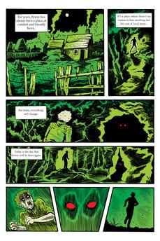 Passenger Page 1
