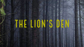 """The Lion's Den"" Coming Soon!"
