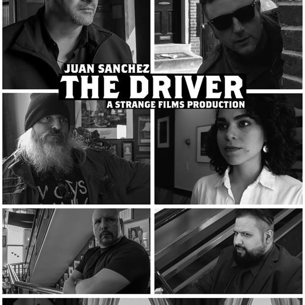 """The Driver"" (CENTER CITY/2019)"