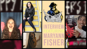 Interview with Actress Maryann Fisher