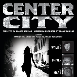 """""""CENTER CITY"""" (2017)"""