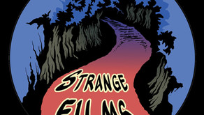 The Music of Strange Films