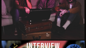 Interview with The BRKN