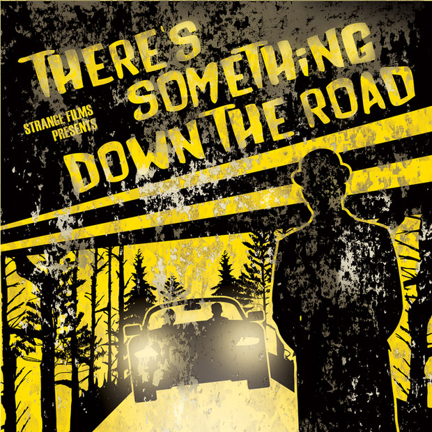 """There's Something Down The Road"" (2016)"