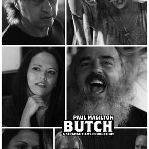 """Butch"" (CENTER CITY/2018)"