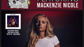 Interview with Mackenzie Nicole