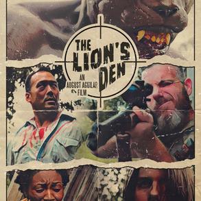 """""""The Lion's Den"""""""