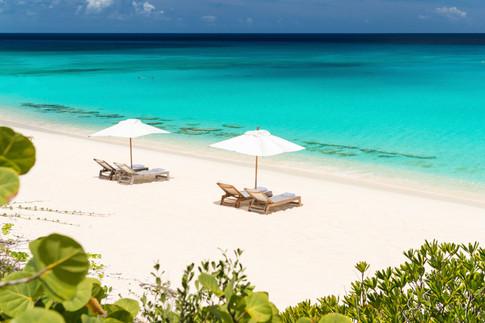 Amanyara, Turks and Caicos - Beach_High