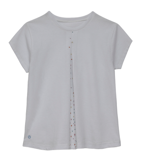 Camiseta niña Géminis
