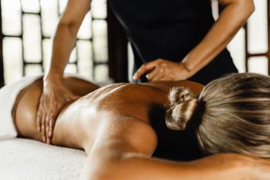 Amanpuri, Thailand, Massage in Aman Spa_