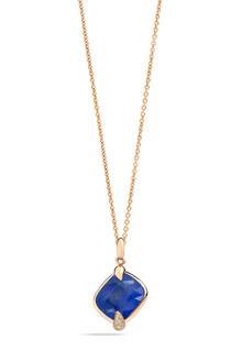 Ritratto pendant with lapis lazuli by Pomellato_2018.jpg