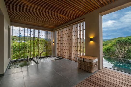Amanoi, Vietnam - Forest Wellness Pool V