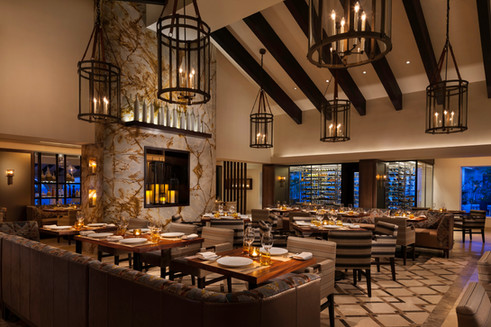 One_Only Palmilla_SEARED Restaurant in C