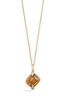 Ritratto pendant with tiger eye by Pomellato_2018.jpg