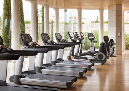 Amanzoe, Greece - Fitness Centre_High Re